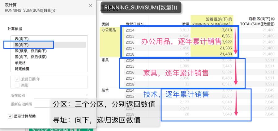 表计算 running——sum.png